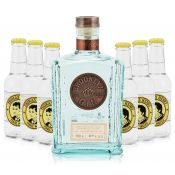 Gin & Tonic Set C (Brooklyn Gin + Thomas Henry Tonic)