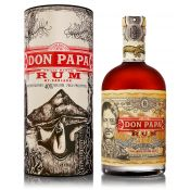 Don Papa Carnister Limited Edition 0,7L (40% Vol.)
