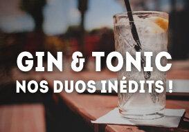 Gin & Tonic